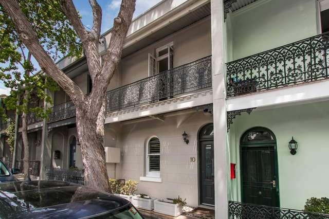 10 Arthur Street, Balmain NSW 2041