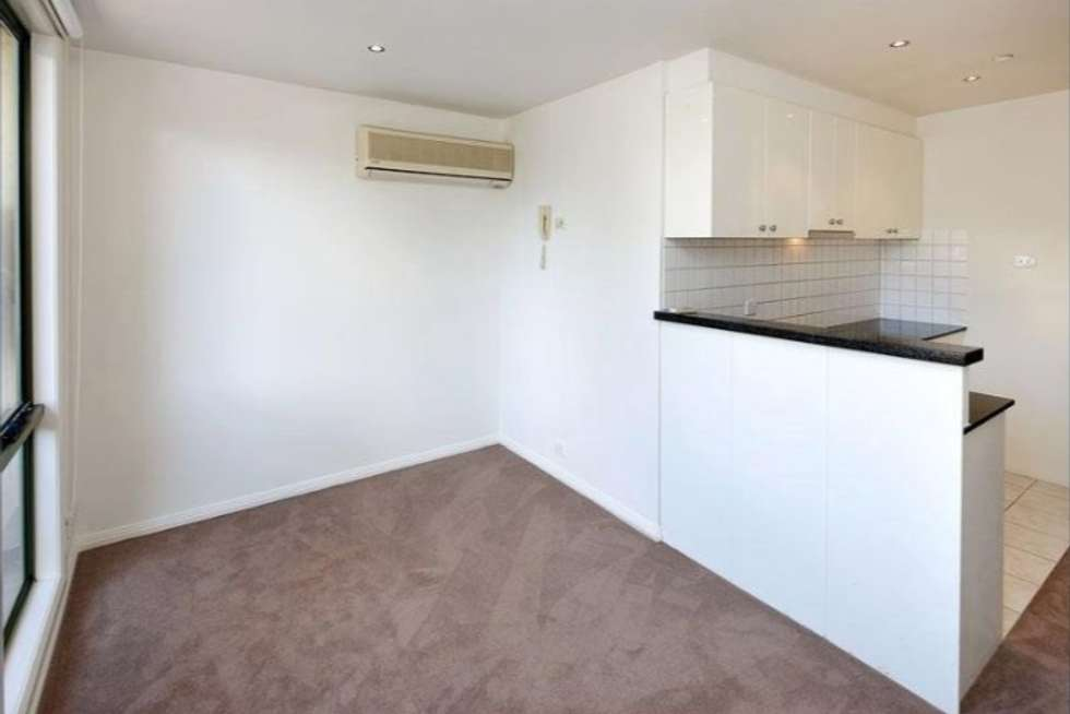 Second view of Homely apartment listing, 8/198 Peel Street, North Melbourne VIC 3051