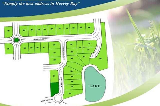 Serenity Drive, Eli Waters QLD 4655