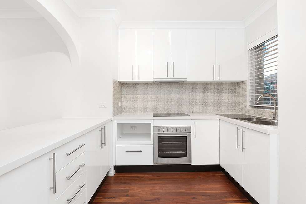 Second view of Homely apartment listing, 17/14-16 Nerang Road, Cronulla NSW 2230