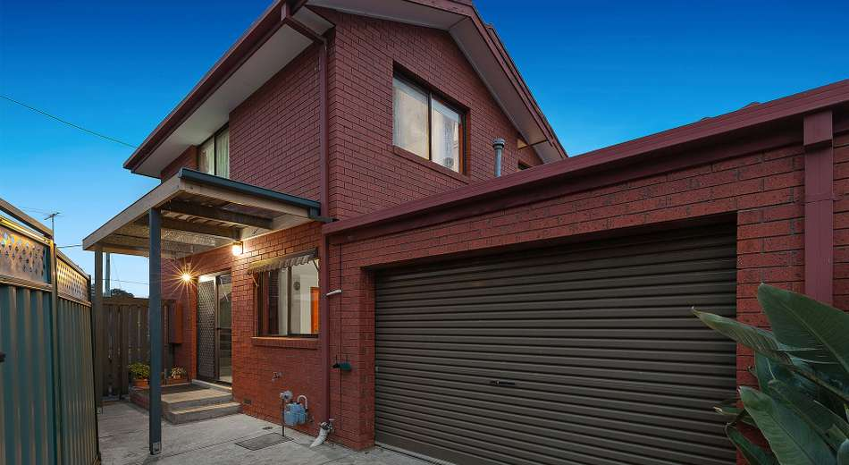 2/55 Setani Crescent, Heidelberg West VIC 3081