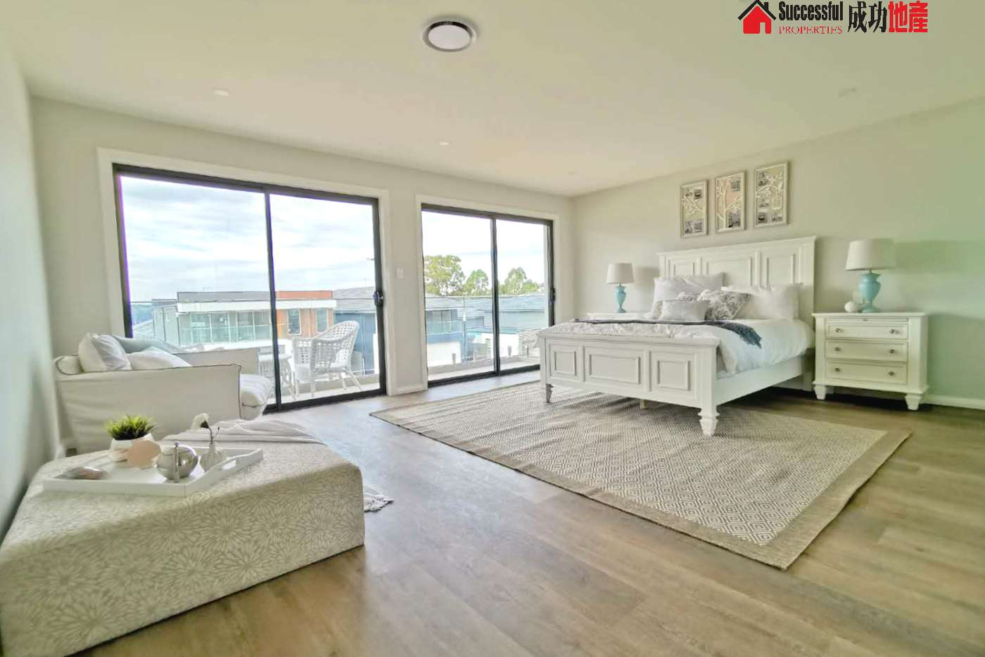 Sixth view of Homely house listing, LOT 86 Perfection Avenue, Stanhope Gardens NSW 2768