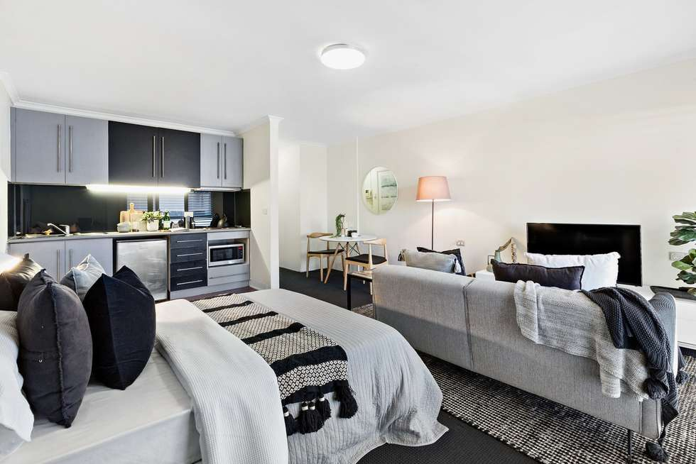 Second view of Homely apartment listing, 520/29 Newland Street, Bondi Junction NSW 2022