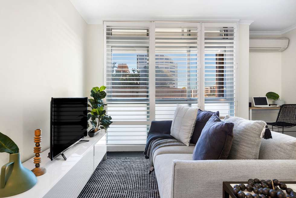 Third view of Homely apartment listing, 520/29 Newland Street, Bondi Junction NSW 2022