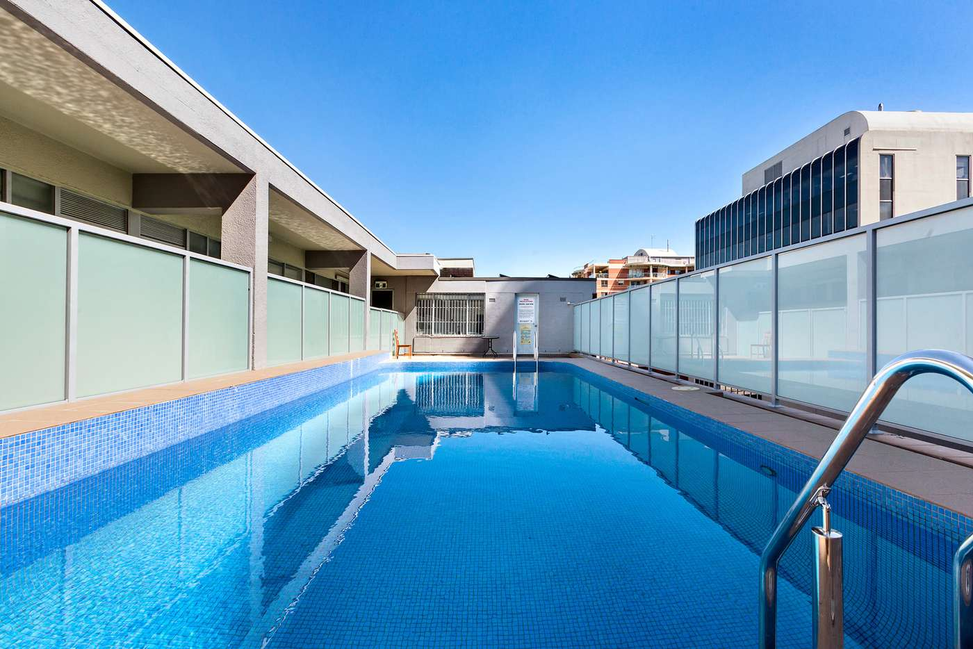 Sixth view of Homely apartment listing, 520/29 Newland Street, Bondi Junction NSW 2022