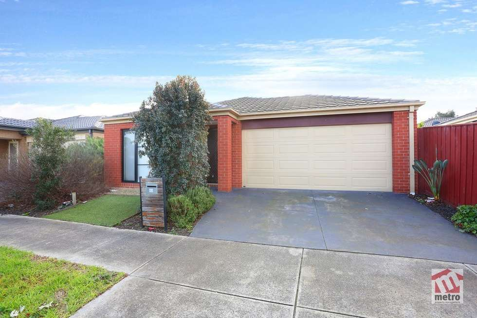 Second view of Homely house listing, 62 Fallingwater Drive, Pakenham VIC 3810