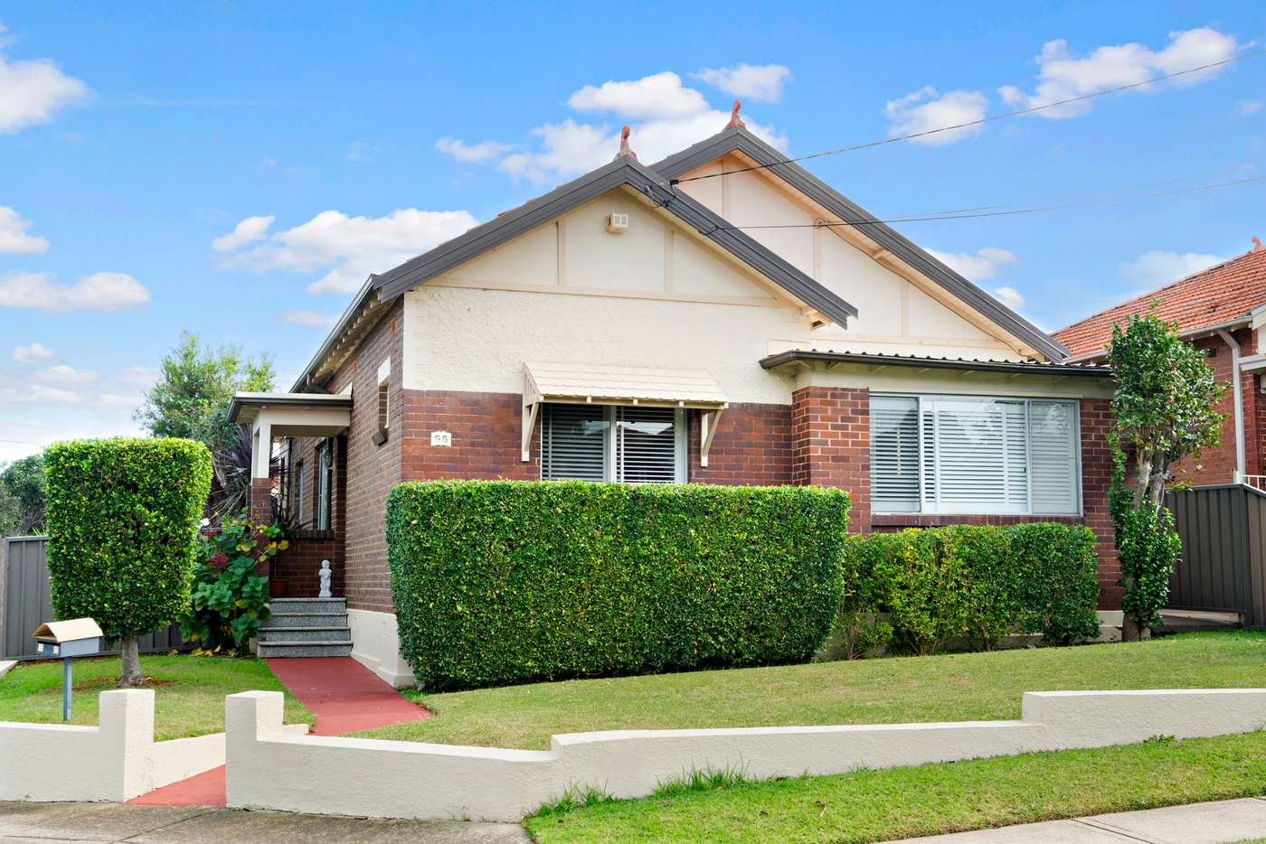 Main view of Homely house listing, 66 Flavelle Street, Concord NSW 2137