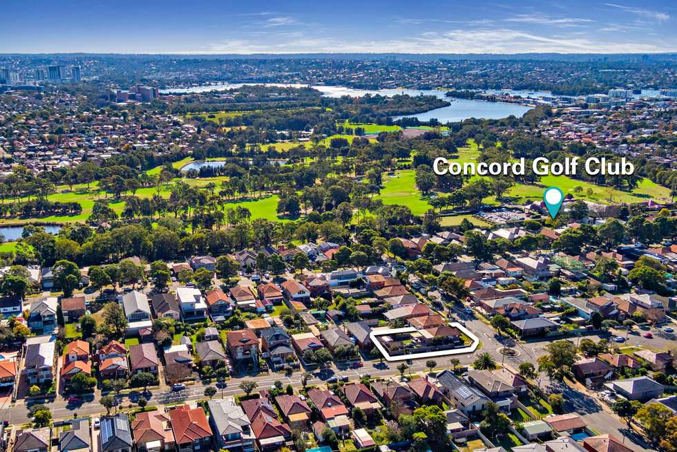 Third view of Homely house listing, 66 Flavelle Street, Concord NSW 2137