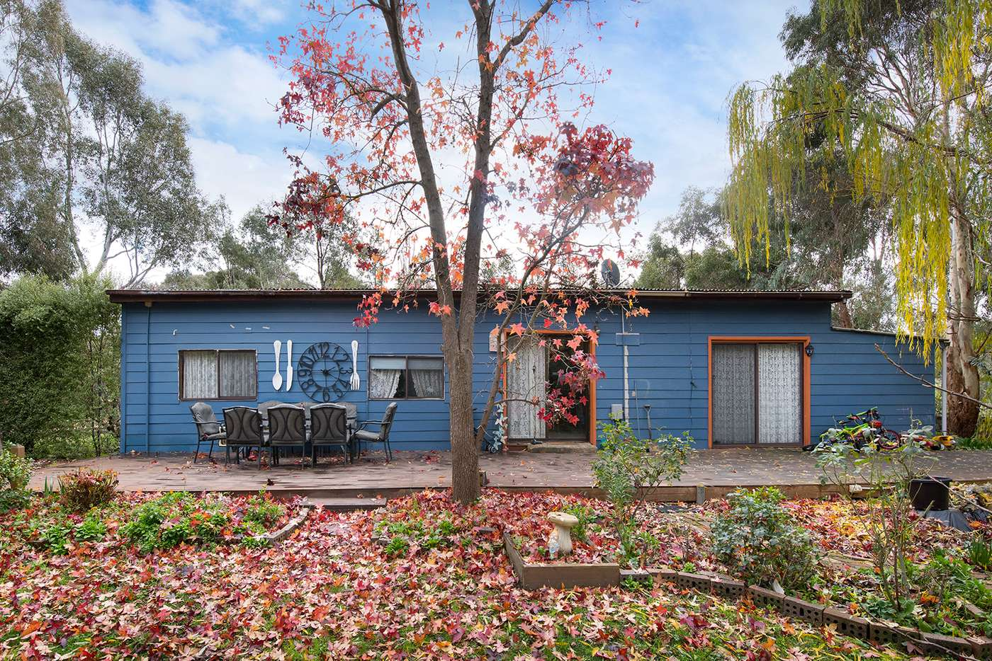 Main view of Homely house listing, 68 White Gum Road, Barkers Creek VIC 3451