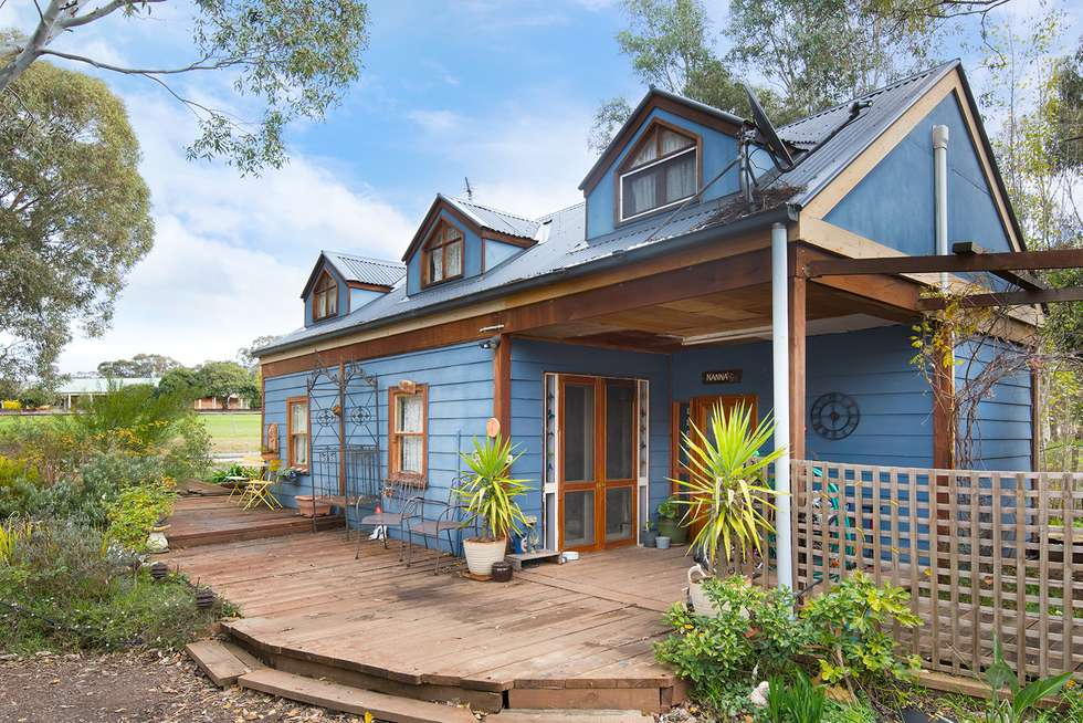 Third view of Homely house listing, 68 White Gum Road, Barkers Creek VIC 3451