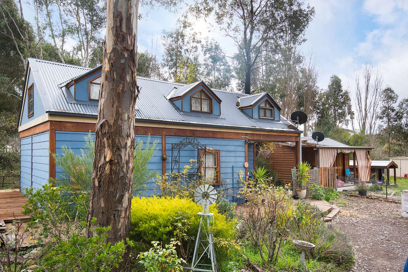 Sixth view of Homely house listing, 68 White Gum Road, Barkers Creek VIC 3451