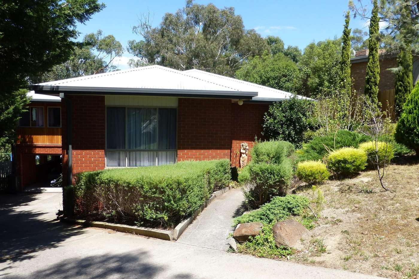 Main view of Homely house listing, 24 Braden Brae Drive, Warranwood, VIC 3134