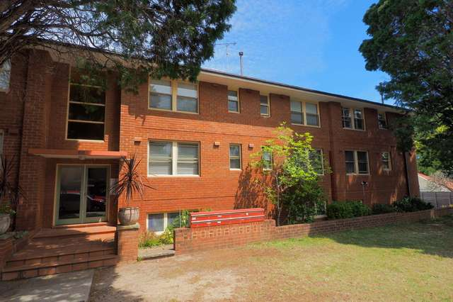 10/88 Avenue Road, Mosman NSW 2088