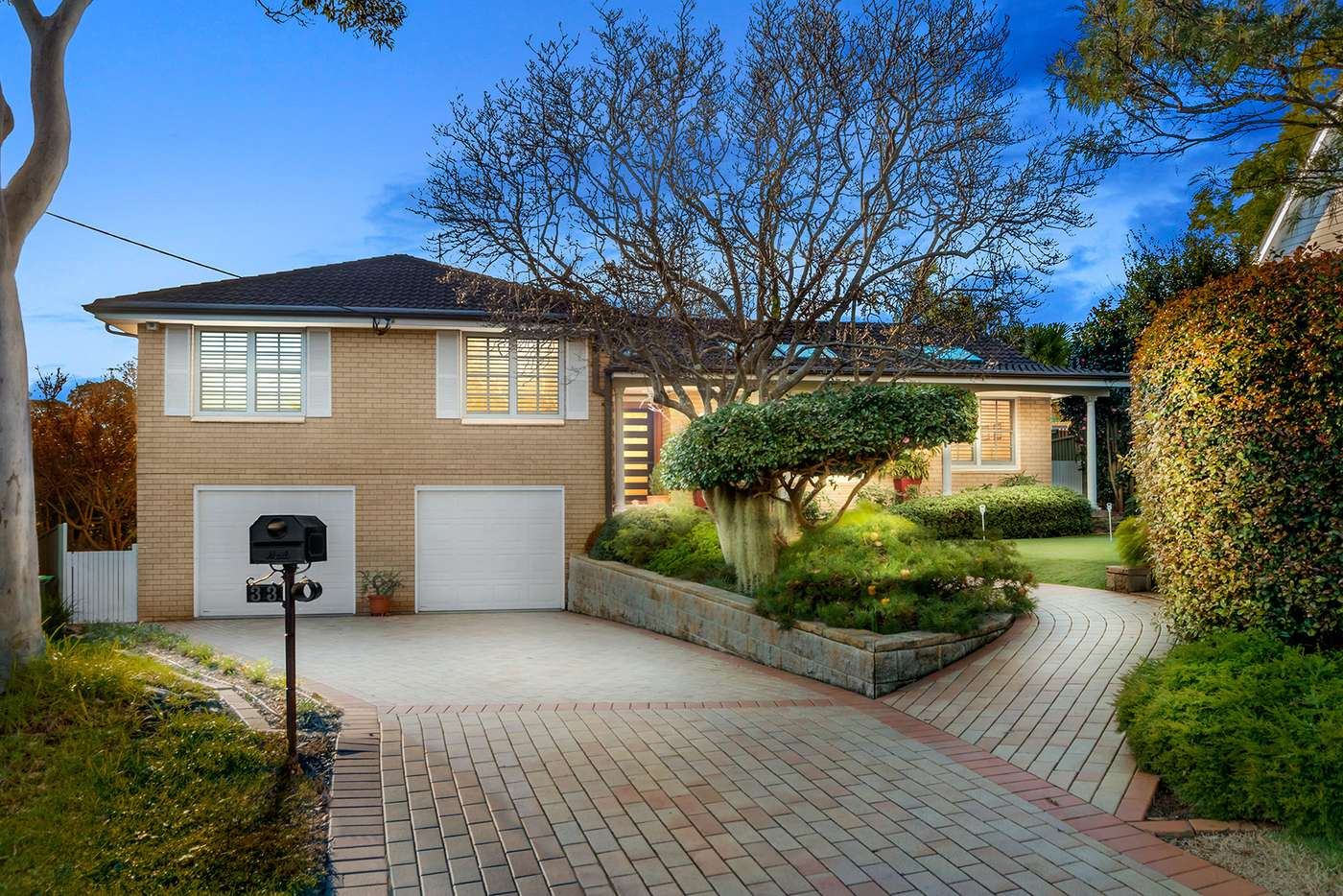 Main view of Homely house listing, 33 Lochinvar Parade, Carlingford NSW 2118