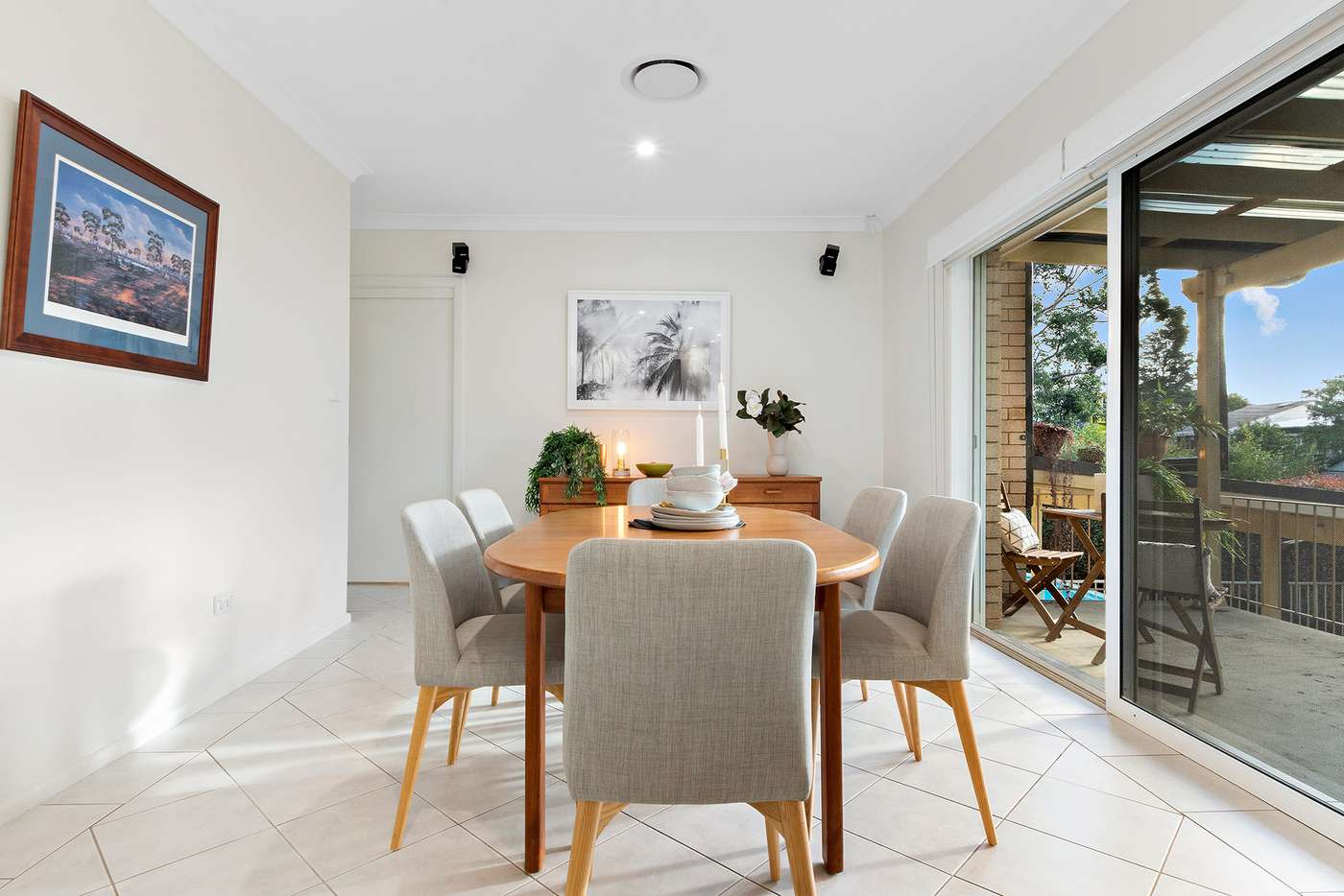 Fifth view of Homely house listing, 33 Lochinvar Parade, Carlingford NSW 2118