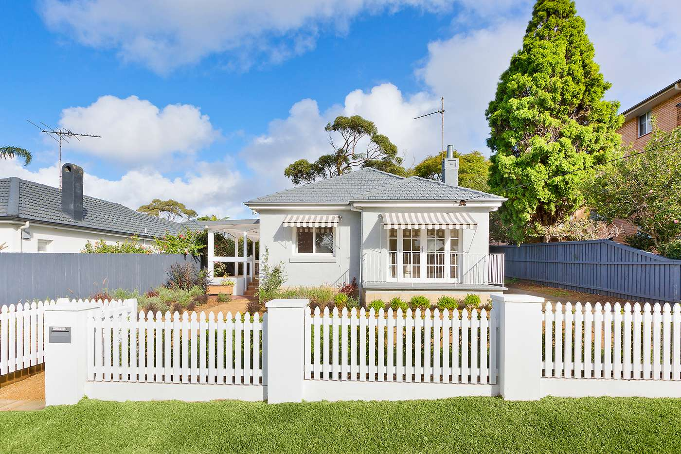Main view of Homely house listing, 78 Wyadra Avenue, Freshwater NSW 2096