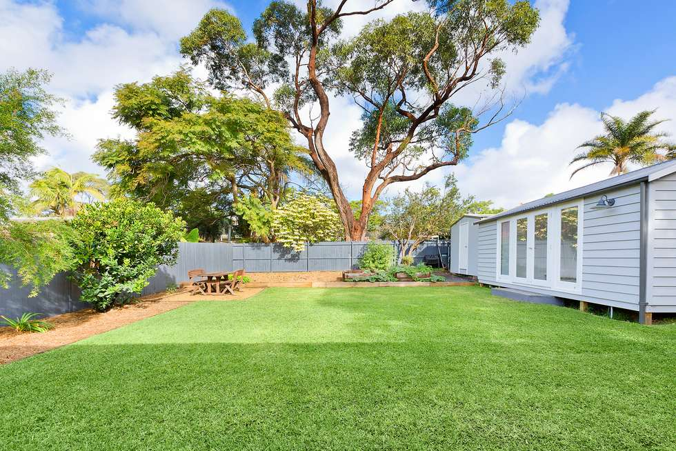 Second view of Homely house listing, 78 Wyadra Avenue, Freshwater NSW 2096