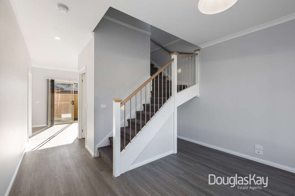 Second view of Homely townhouse listing, 1C Centre Street, Sunshine VIC 3020