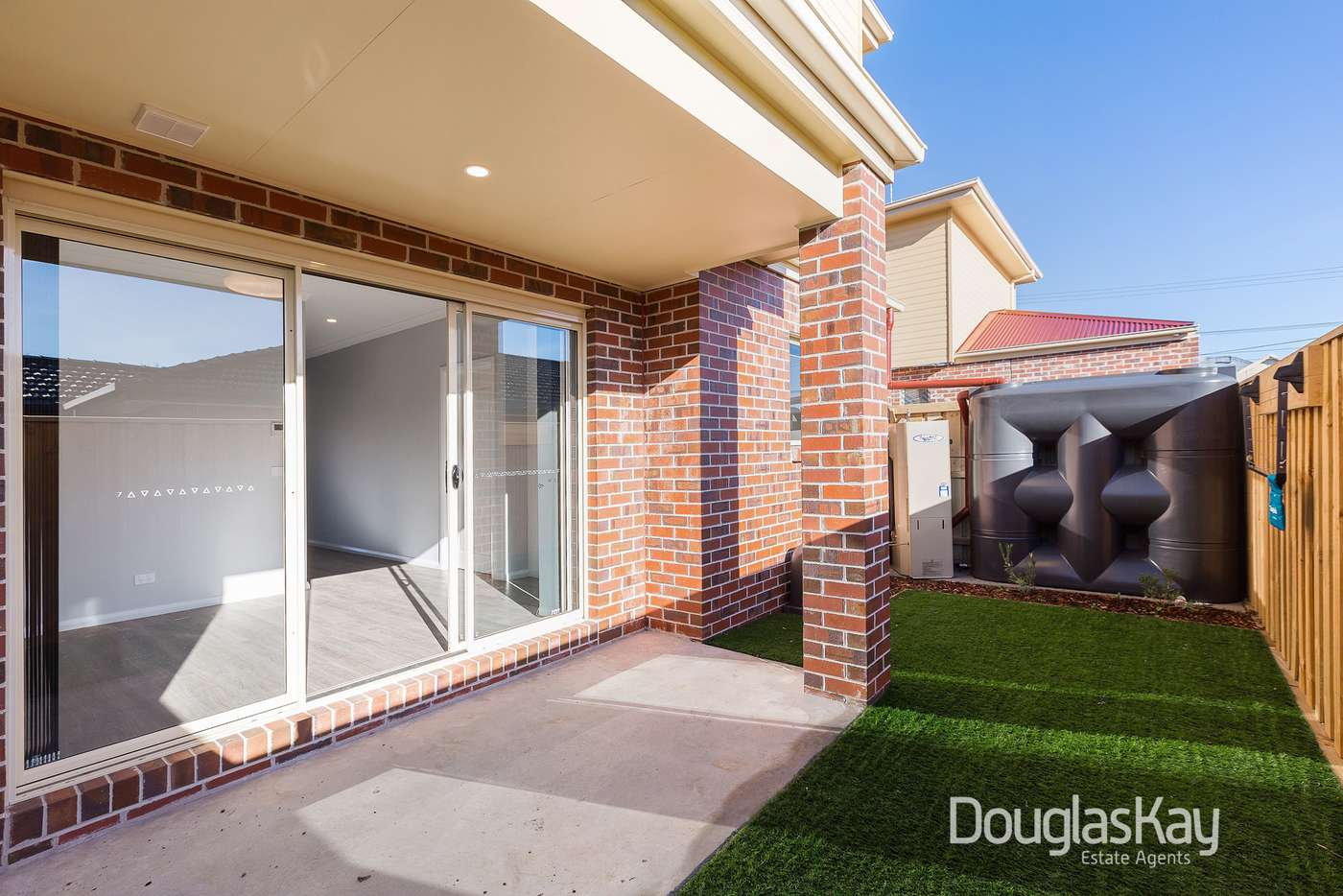Seventh view of Homely townhouse listing, 1C Centre Street, Sunshine VIC 3020