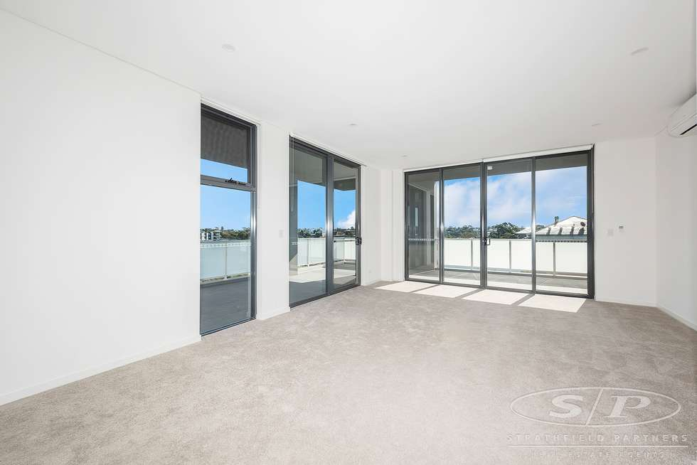 Second view of Homely apartment listing, 92/2 Willis Street, Wolli Creek NSW 2205