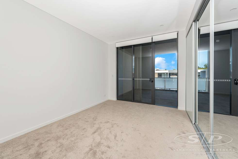 Third view of Homely apartment listing, 92/2 Willis Street, Wolli Creek NSW 2205