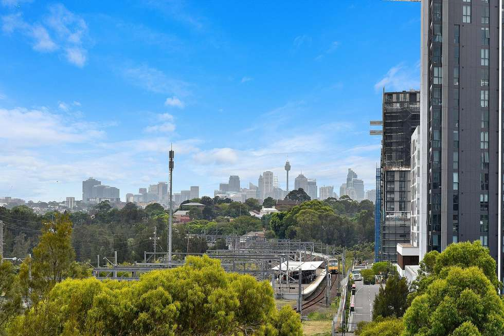 Fifth view of Homely apartment listing, 92/2 Willis Street, Wolli Creek NSW 2205