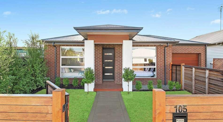 105 Fyans Street, South Geelong VIC 3220