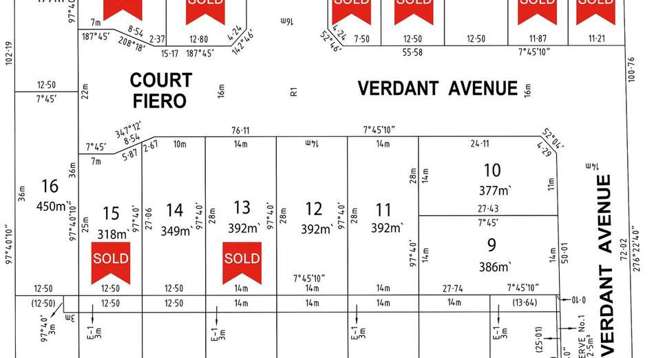 LOT 5/150 Section Road, Greenvale VIC 3059