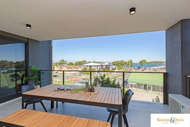 Level 3/10/15 Benabrow Avenue, Bellara QLD 4507