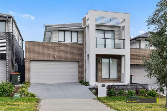 5 Hazelwood Avenue, Marsden Park NSW 2765