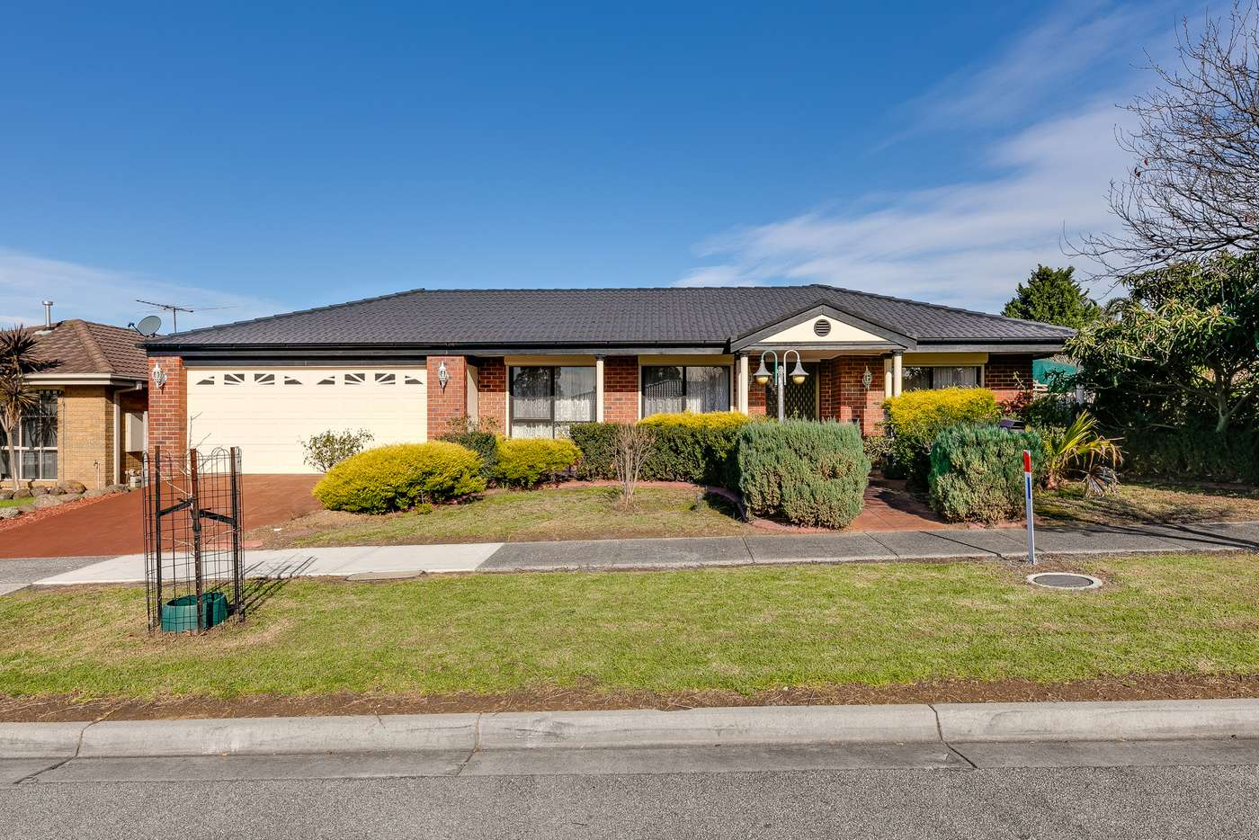 Main view of Homely house listing, 67 Nettle Drive, Hallam VIC 3803