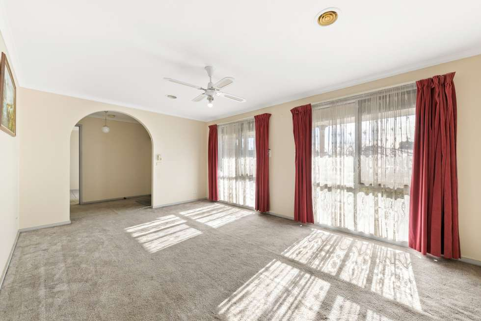 Second view of Homely house listing, 67 Nettle Drive, Hallam VIC 3803