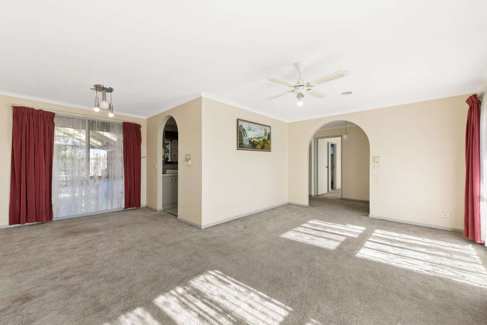 Third view of Homely house listing, 67 Nettle Drive, Hallam VIC 3803