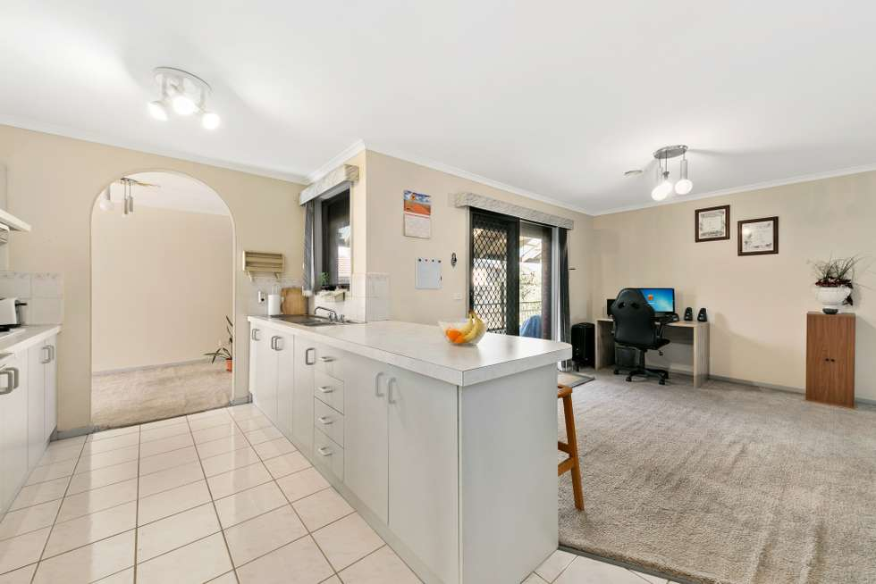 Fourth view of Homely house listing, 67 Nettle Drive, Hallam VIC 3803