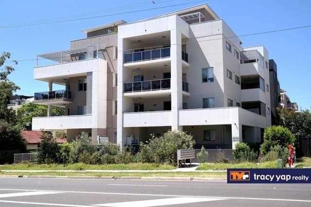 20/209-211 Carlingford Road, Carlingford NSW 2118