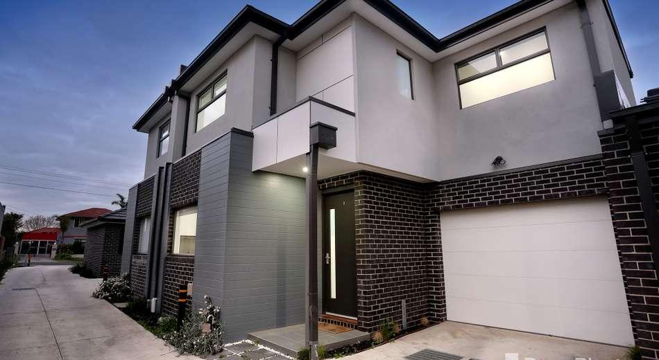 3/29 Melbourne Avenue, Glenroy VIC 3046