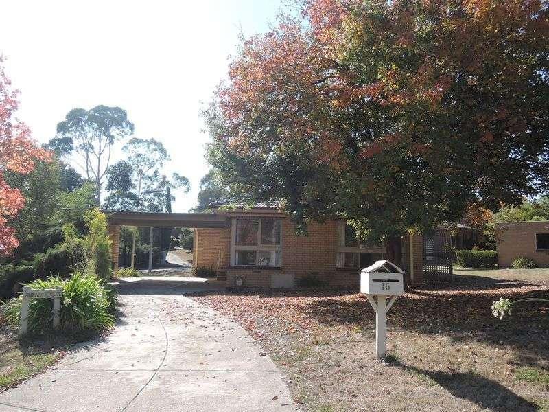 Main view of Homely house listing, 15 Turanga Road, Gisborne, VIC 3437