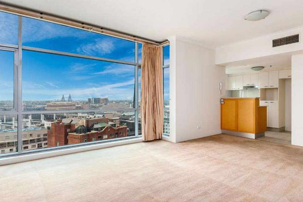 Second view of Homely apartment listing, 418 Pitt Street, Sydney NSW 2000