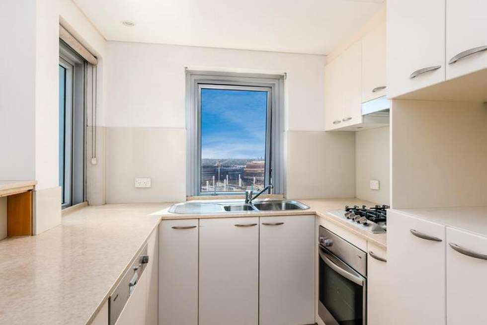 Fifth view of Homely apartment listing, 418 Pitt Street, Sydney NSW 2000