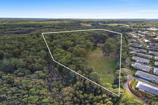 80 The Wool Road, Worrowing Heights NSW 2540