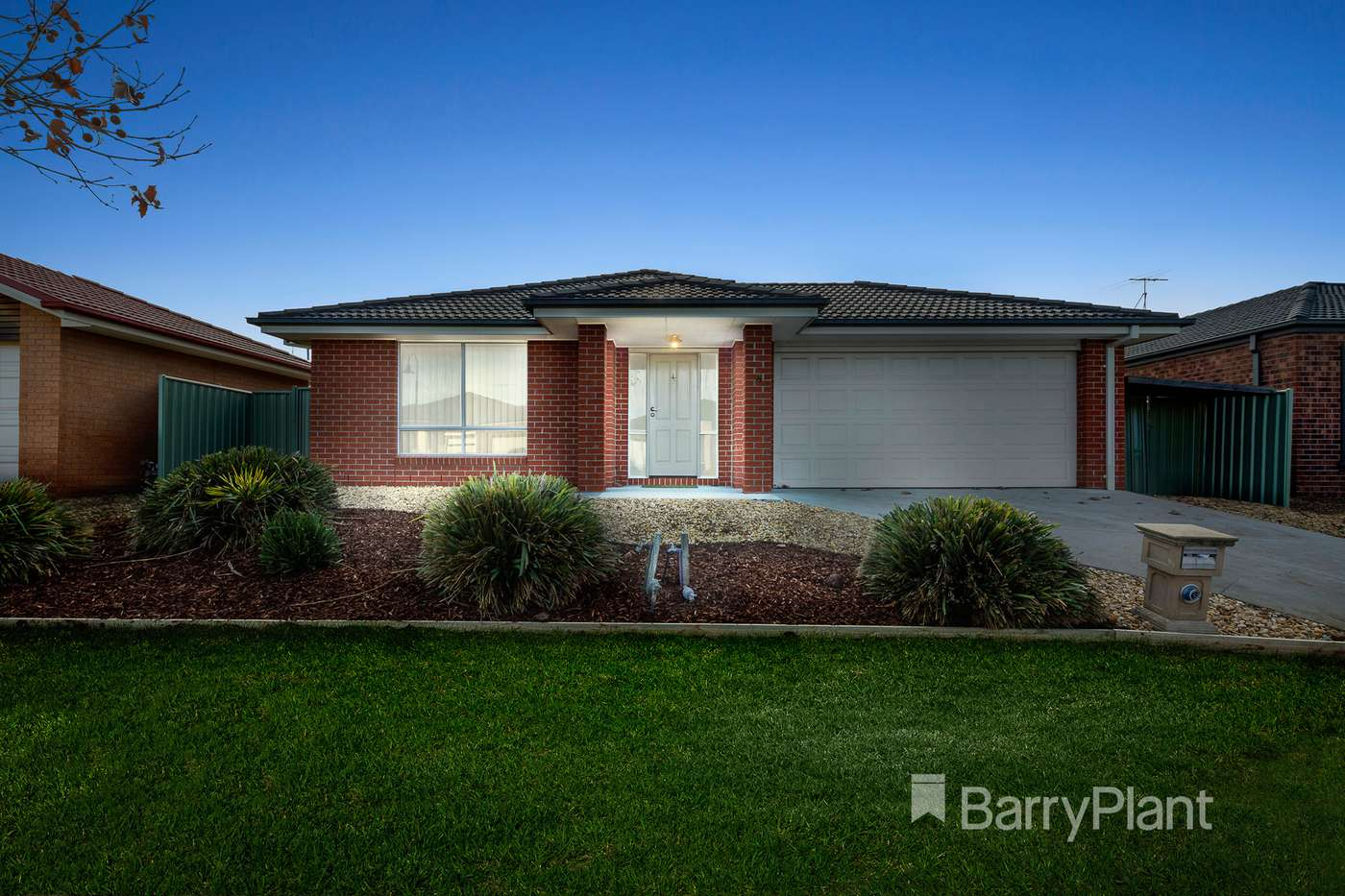 Main view of Homely house listing, 6 Edison Drive, Wyndham Vale, VIC 3024