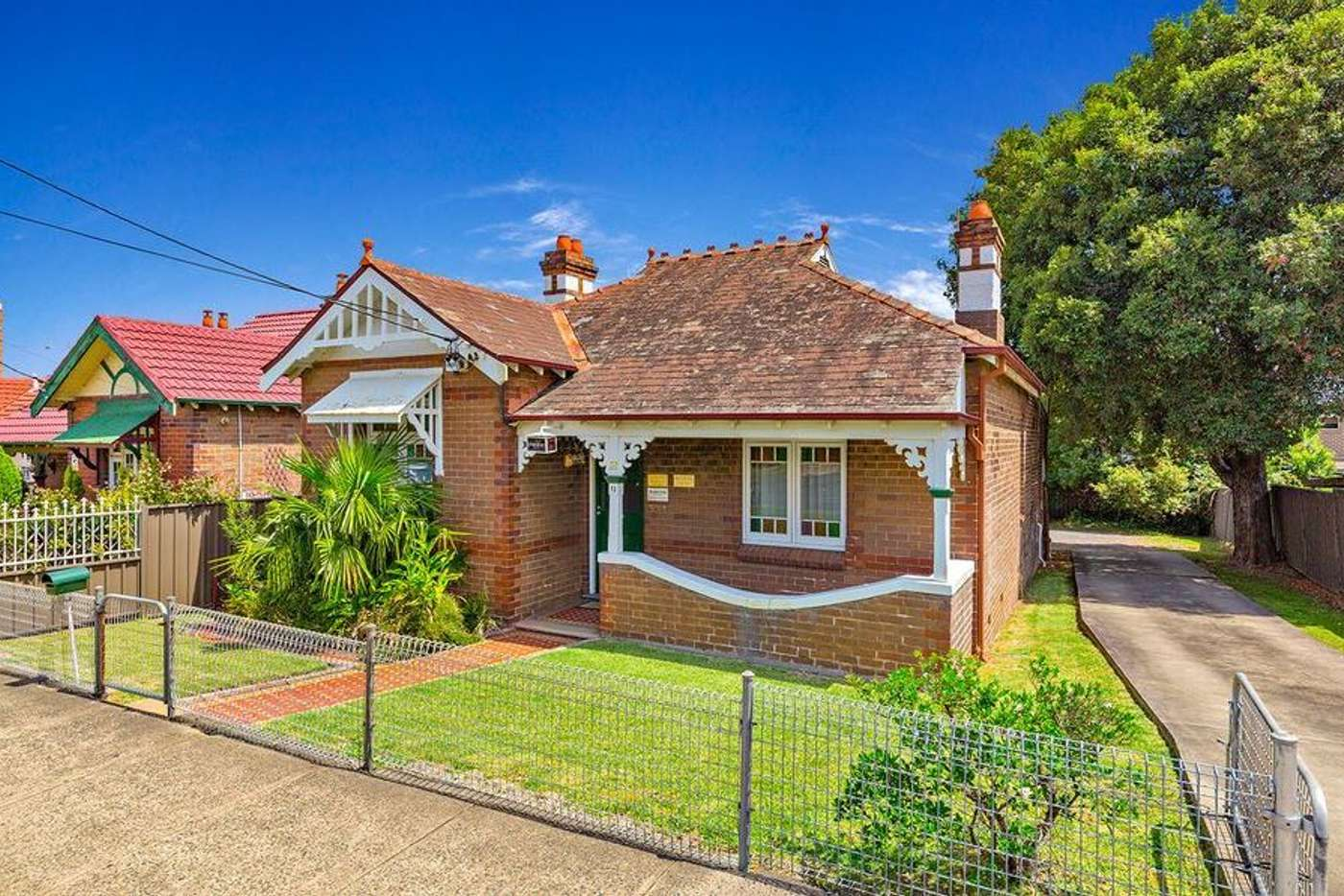 Main view of Homely house listing, 12 Swan Avenue, Strathfield NSW 2135