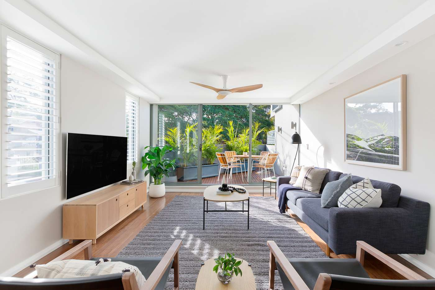 Main view of Homely apartment listing, 114/517 Pittwater Road, Brookvale NSW 2100