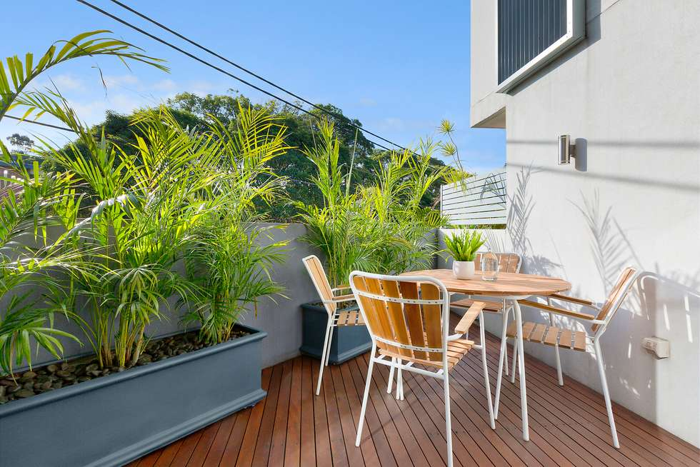 Third view of Homely apartment listing, 114/517 Pittwater Road, Brookvale NSW 2100
