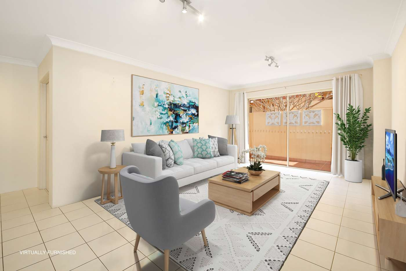 Main view of Homely apartment listing, 16/430-434 Liverpool Road, Croydon NSW 2132