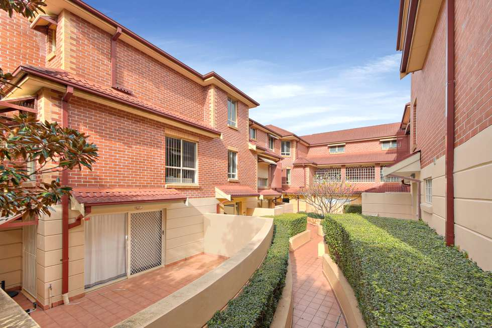 Second view of Homely apartment listing, 16/430-434 Liverpool Road, Croydon NSW 2132