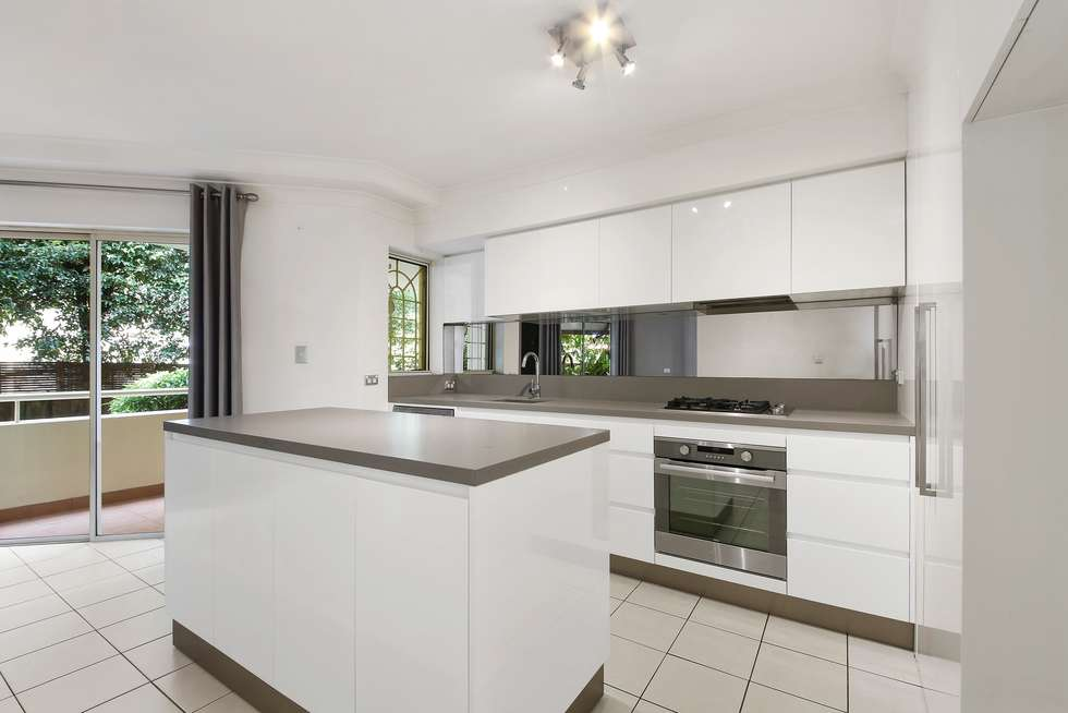 Third view of Homely apartment listing, 16/430-434 Liverpool Road, Croydon NSW 2132