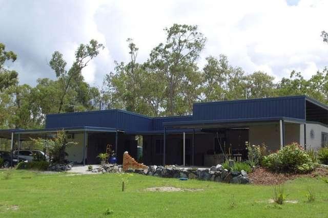 206 Berries Road, Eureka QLD 4660