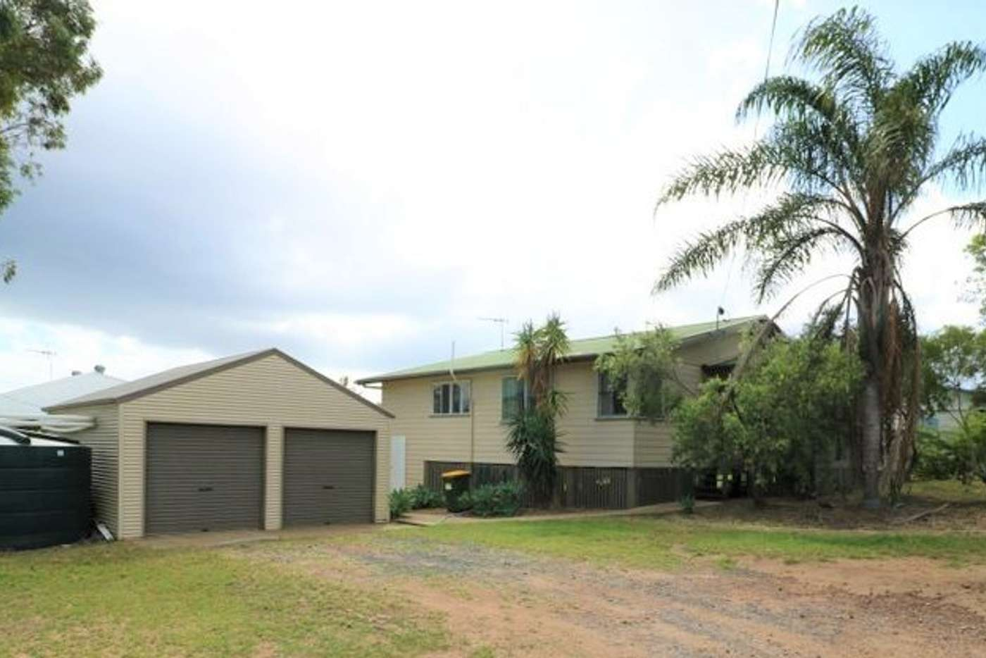 Main view of Homely house listing, 3 Jensen Street, Cordalba QLD 4660