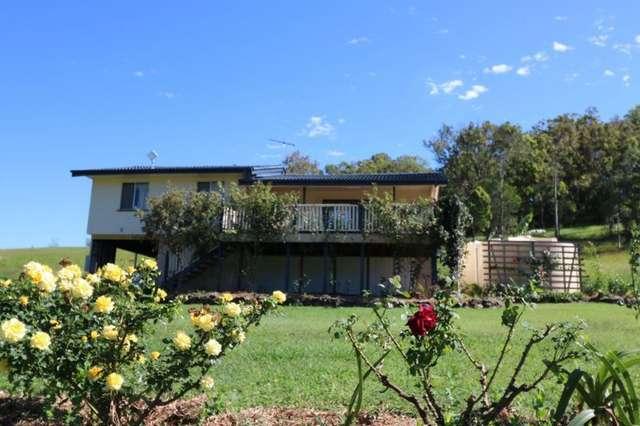 11 Atc Hall Road, Apple Tree Creek QLD 4660